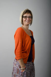 Christine Bertin