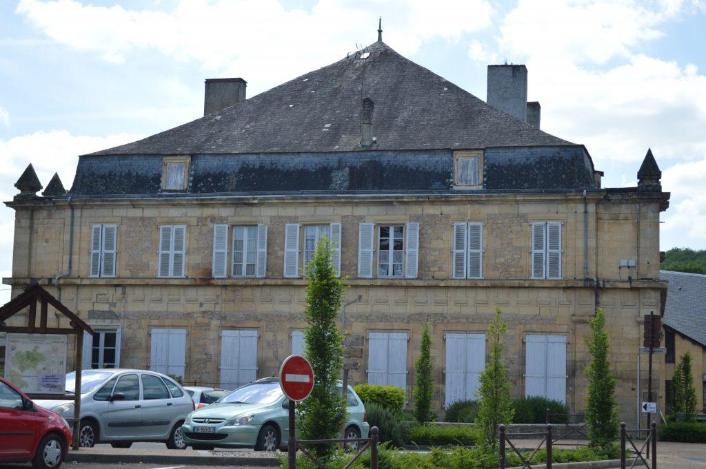 maison duchene
